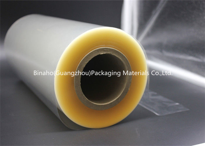 PVDC Coated BOPP Material High Barrier Food Packaging Films 2000m