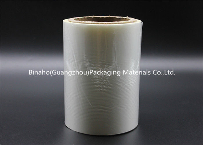 Multiple Extrusion Processing PVDC Coated BOPP Film 30um - 35um