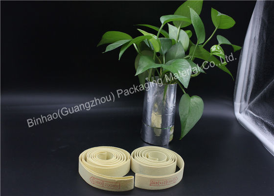 China 2400m - 3200m Length Aramid Fabric Fiber Tape High Temperature Insulation factory